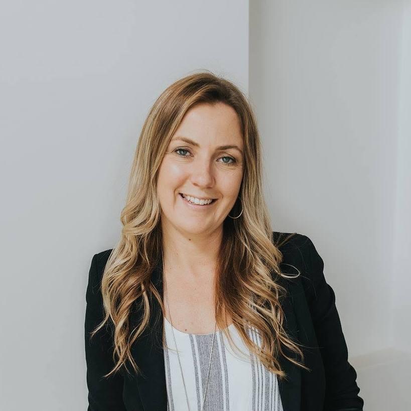 Miranda Packer, Event & Communications Professional -