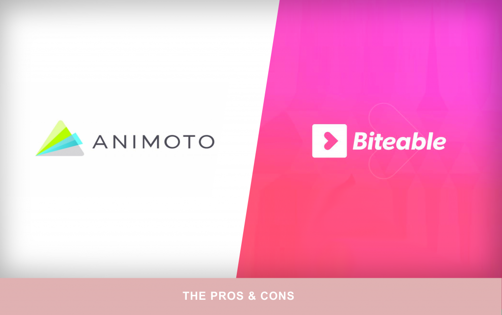 Pros and Cons banner