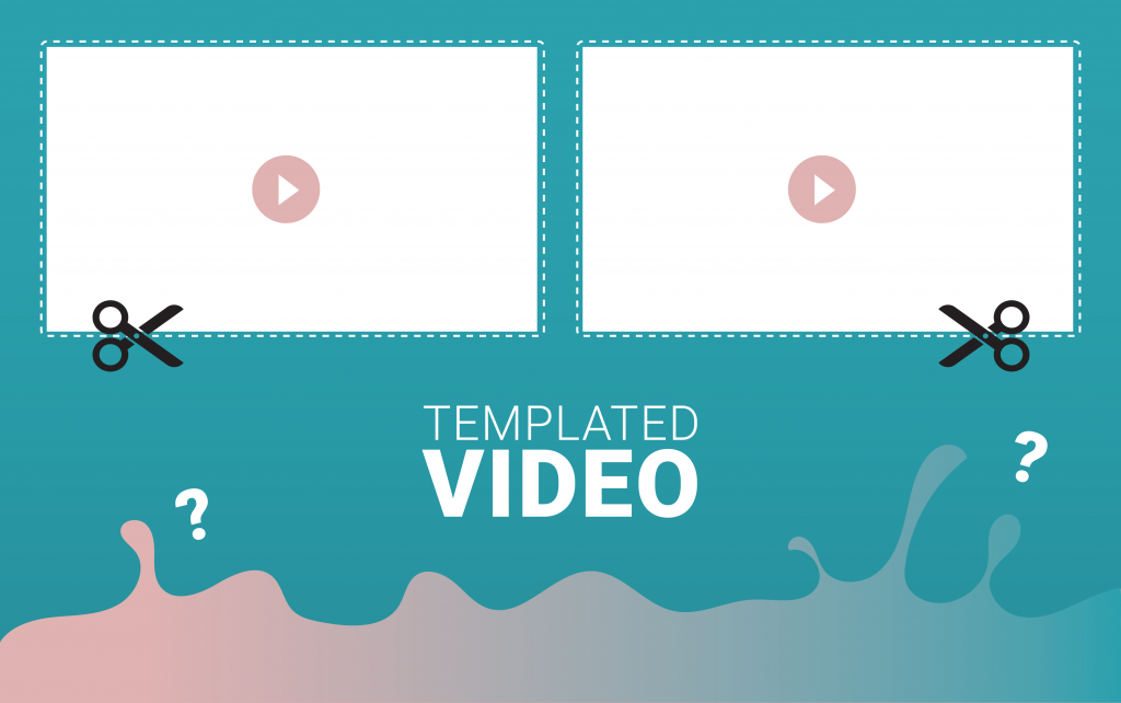 templated-video